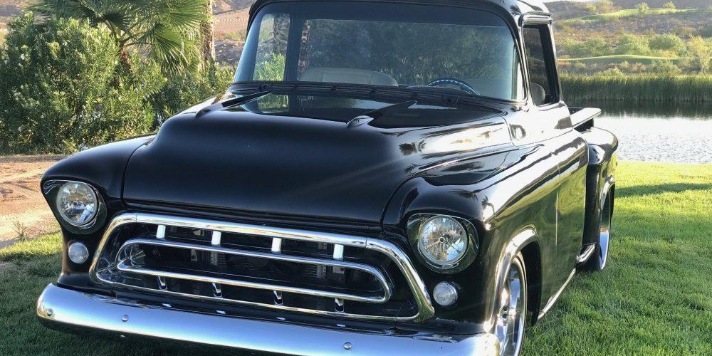 1957 CHEVY 3100